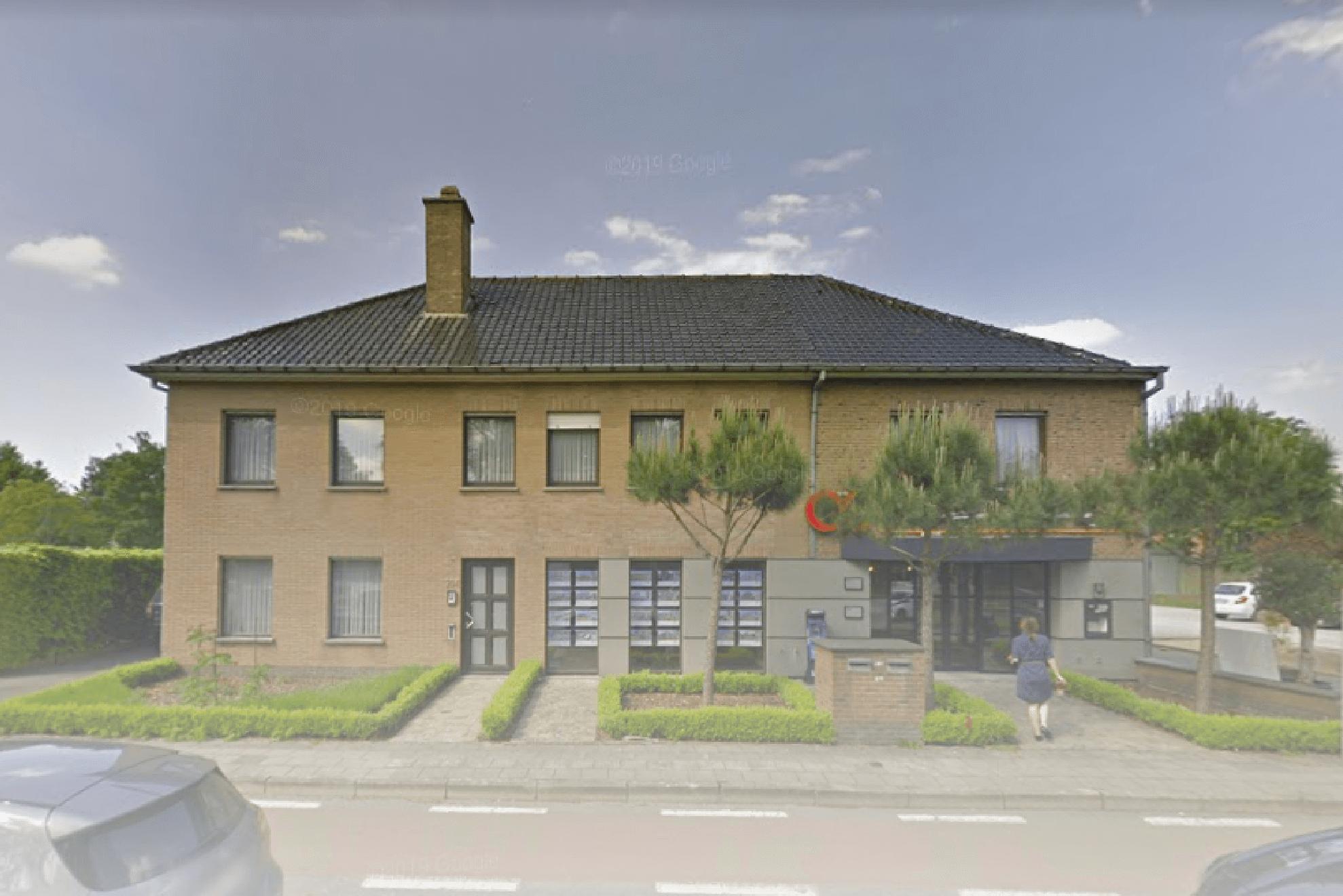 KMO Vastgoed Brugge