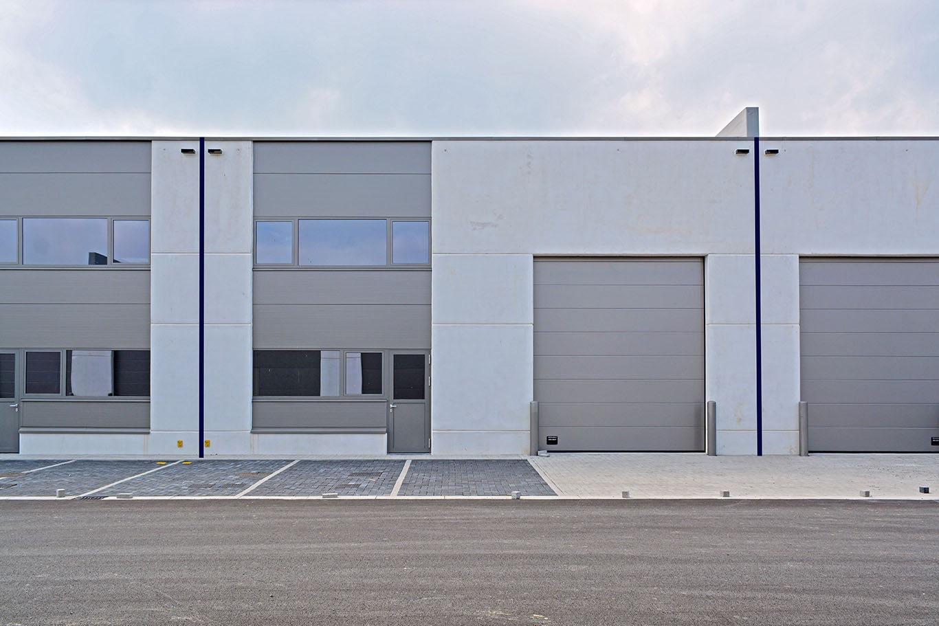De KMO-unit, een plaats om te ondernemen en te investeren.
